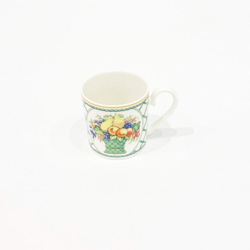 Чашка для эспрессо 0,07 л Basket Garden от Villeroy &Boch