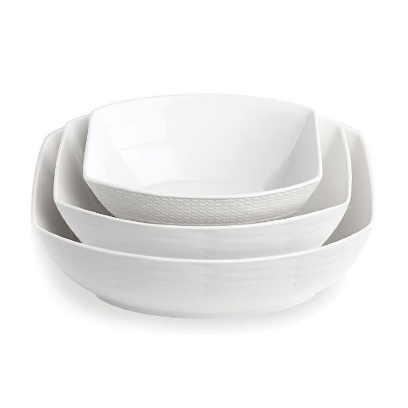 Набор салатников 3 предмета E365 от Lenox