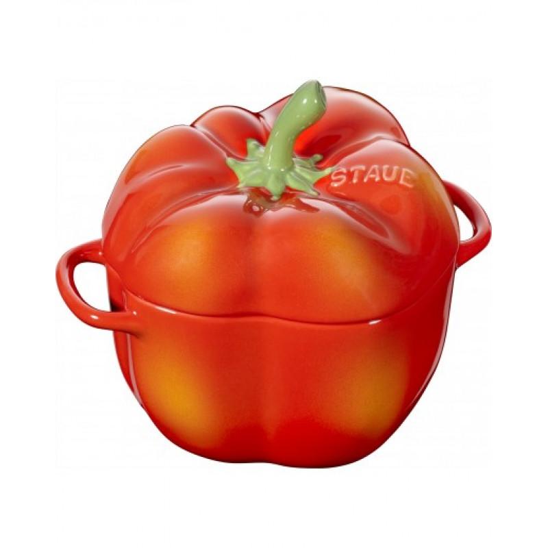 Форма для запекания перец оранж.STAUB