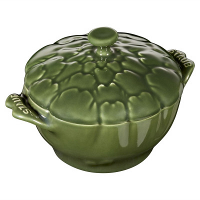 Форма для запекания Артишок керамика STAUB