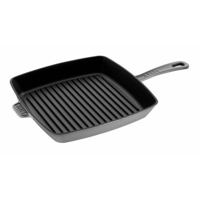Сковорода гриль 30*30 см STAUB