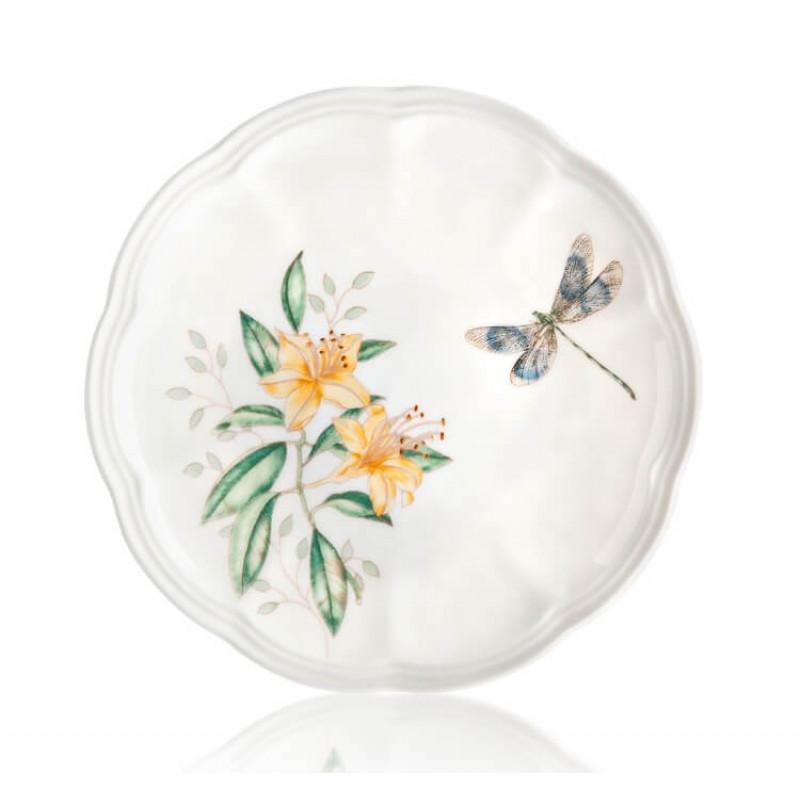 Тарелка 15,2 см Butterfly Meadow от Lenox