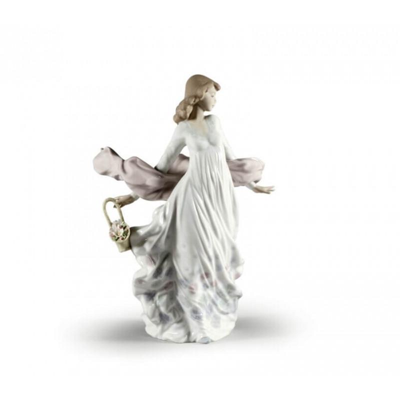Статуэтка Весеннее великолепие Lladro 01005898