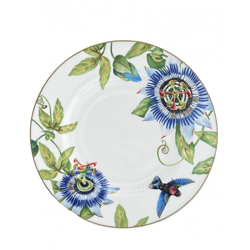 Тарелка обеденная 27 см AMAZONIA VILLEROY&BOCH
