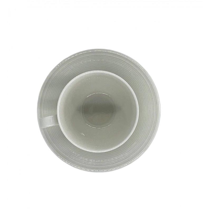 Чашка с блюдцем Color Loop Natural от Villeroy& Boch