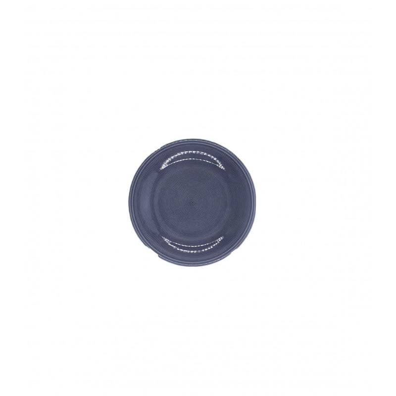Тарелка 21.5 см Сolor Loop Blue Bloss от Villeroy&Boch