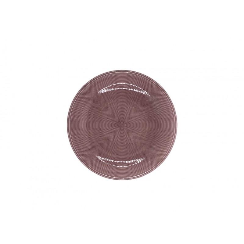 Тарелка обеденная 28.5 см Color Loop Rose от Villeroy&Boch