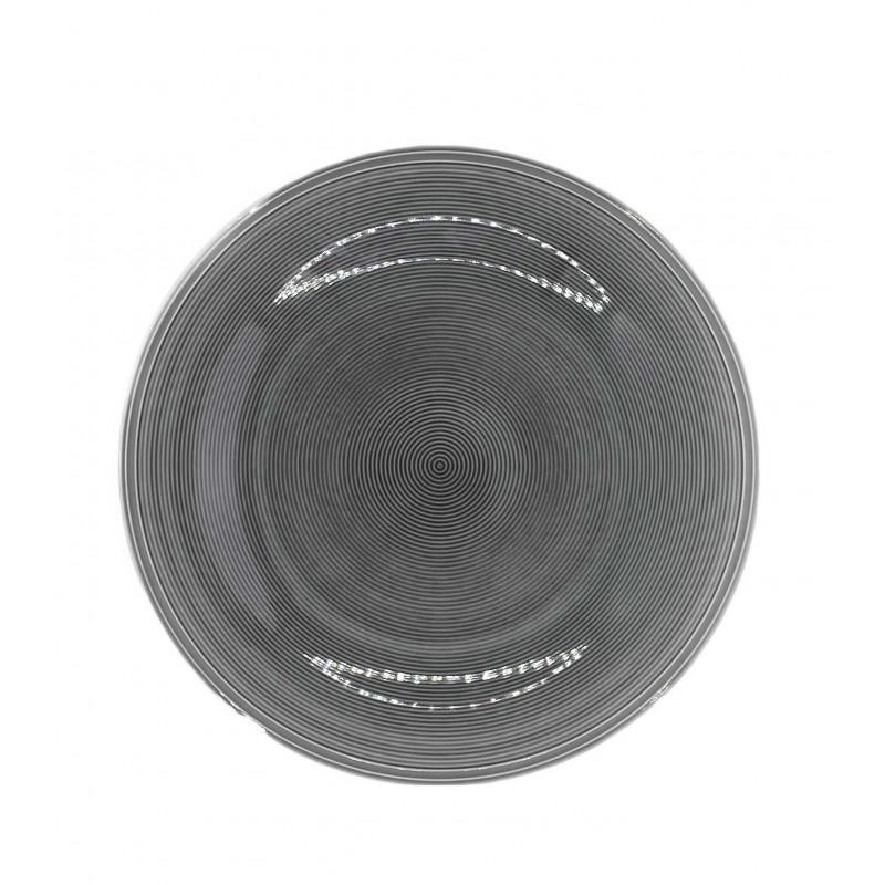 Тарелка обеденная Color Loop Stone от Villeroy&Boch 28.5 см