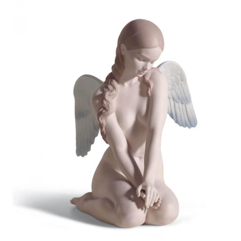 Прекрасный Ангел Lladro