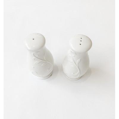 Набор соль/перец Opal Innocence от Lenox