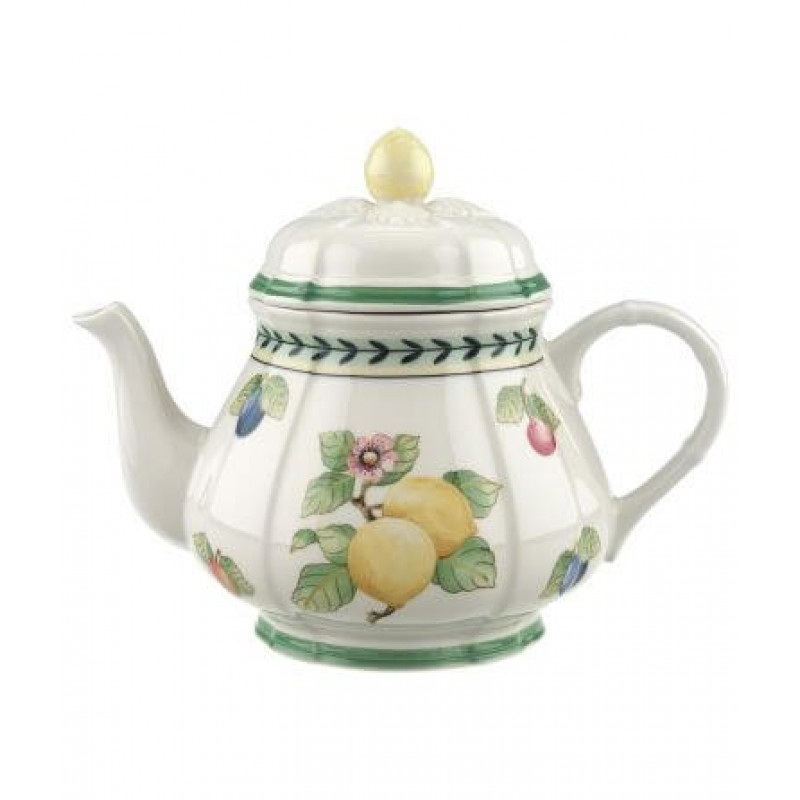 Чайник на 6 персон 1 л FRENCH GARDEN VILLEROY & BOCH