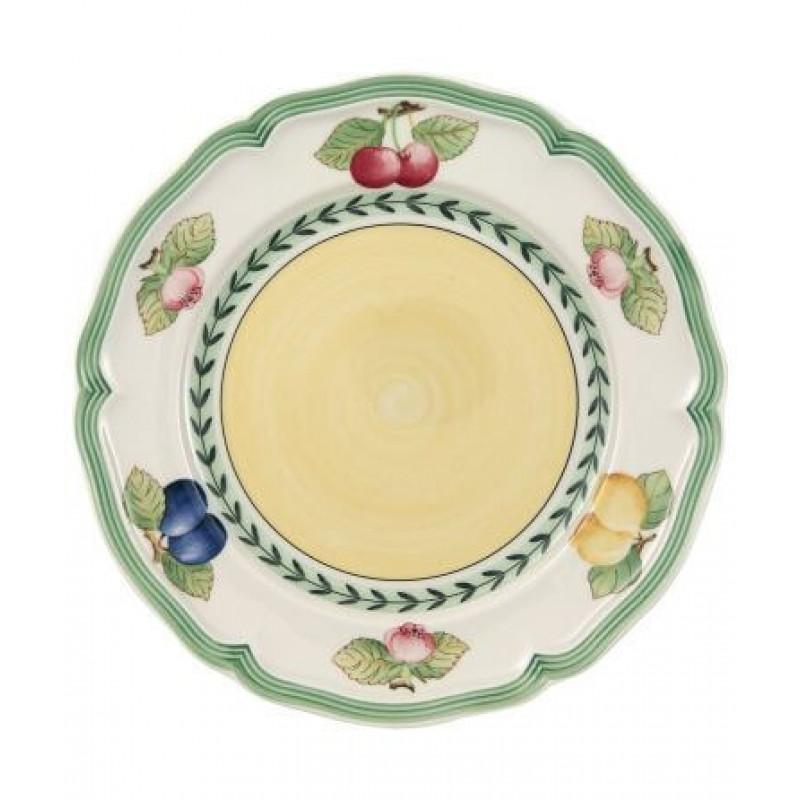 Тарелка салатная 21 см FRENCH GARDEN VILLEROY & BOCH