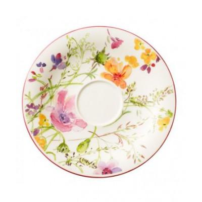 Блюдце к чашке для чая 19 см MARIEFLEUR VILLEROY & BOCH
