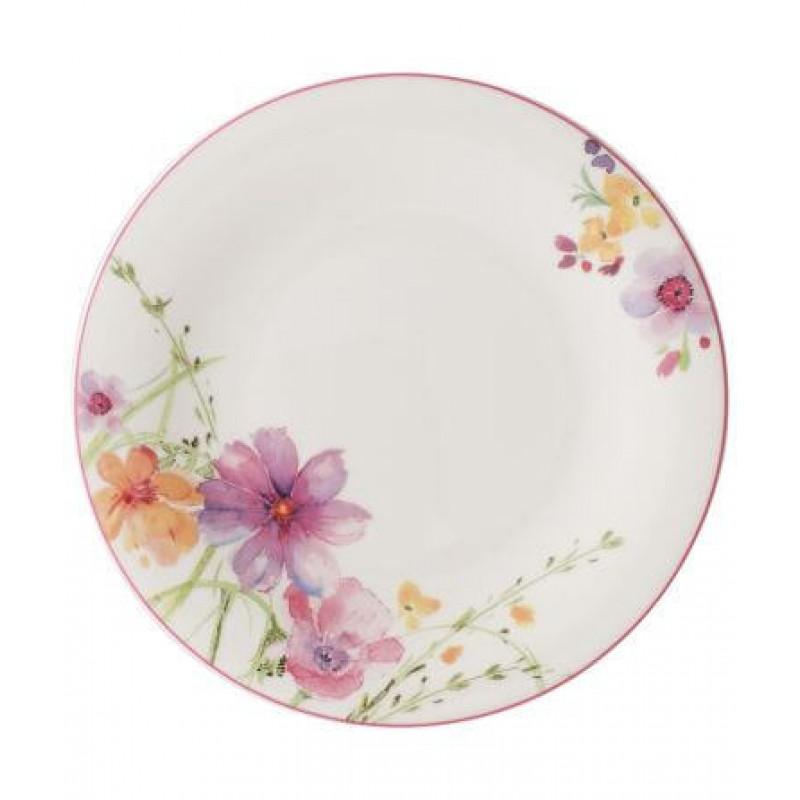 Тарелка салатная 21 см MARIEFLEUR VILLEROY & BOCH