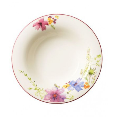 Тарелка для супа 23 см MARIEFLEUR VILLEROY & BOCH