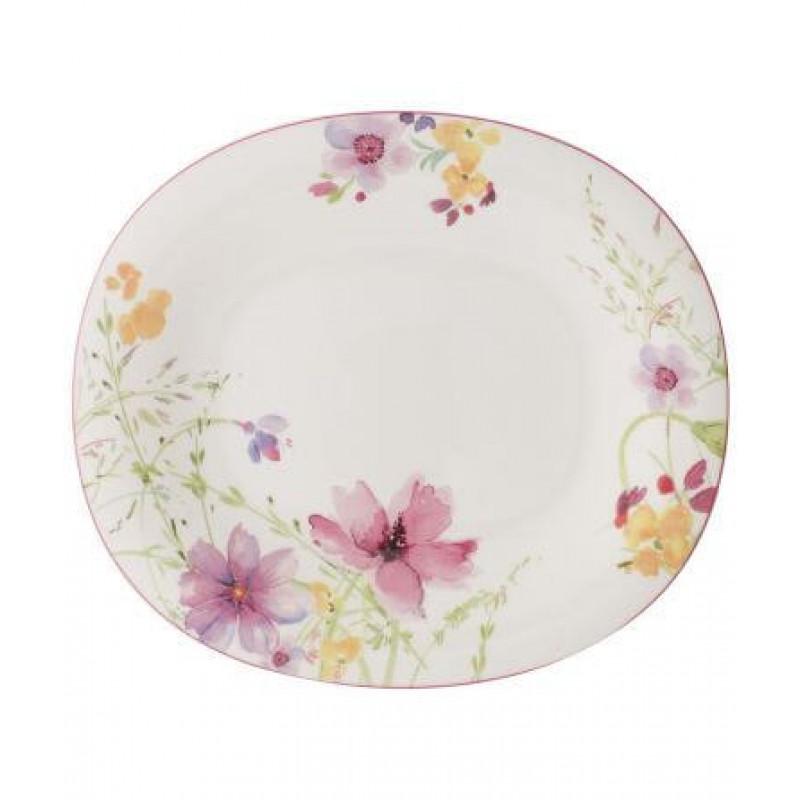 Тарелка обеденная 29х25 см MARIEFLEUR VILLEROY & BOCH