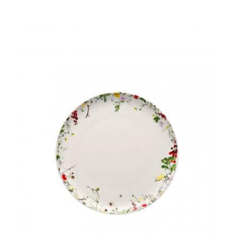 Тарелка 21 см  Brillance Fleurs Sauvages от Rosenthal 10530-405101-10221