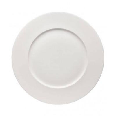 Блюдо для сервировки 33 см белая Brillance Weiss от Rosenthal 10530-800001-10063
