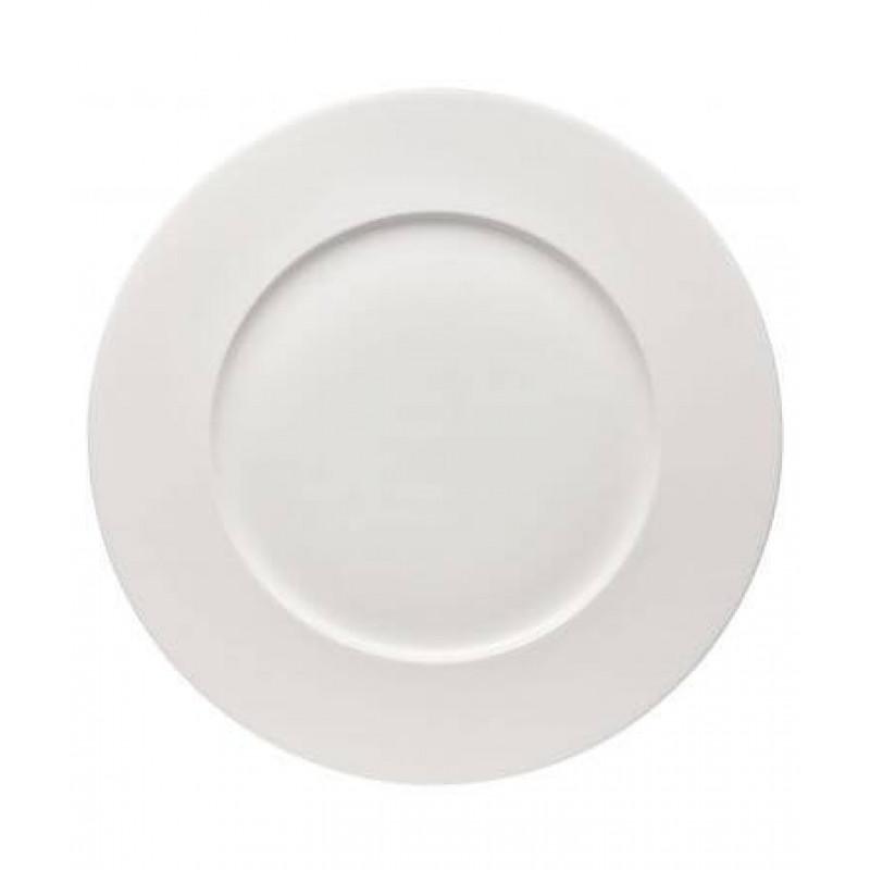 Тарелка буфетная 33см белая BRILLANCE ROSENTHAL