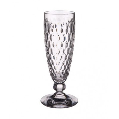 Бокал для шампанского 163 мм белый VILLEROY & BOCH