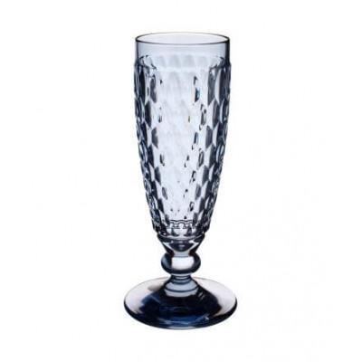 Бокал для шампанского 163 мл синий VILLEROY & BOCH
