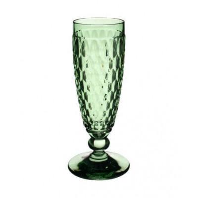 Бокал для шампанского 163 мл зеленый VILLEROY & BOCH