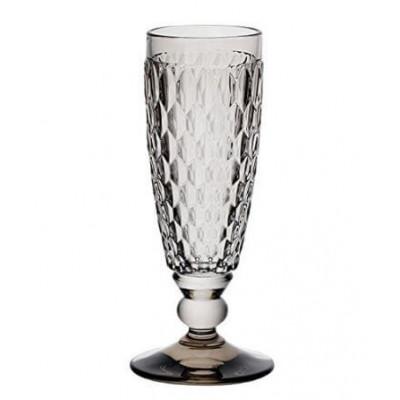 Бокал для шампанского 163 мл серый VILLEROY & BOCH