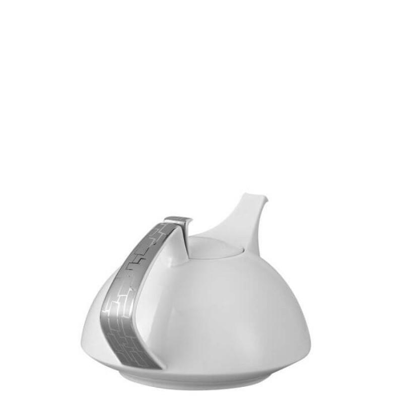 Чайник 1.35 л Tac Gropius Skin Platin от Rosenthal 11280-403239-14230