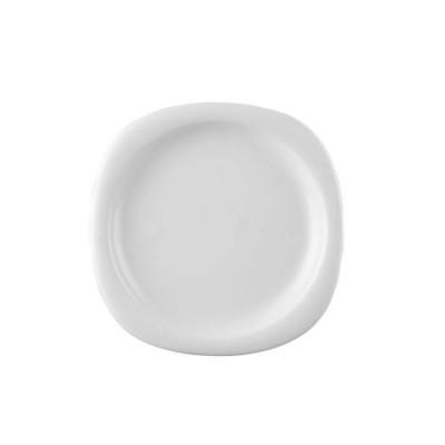 Тарелка 20см WHITE SUOMI
