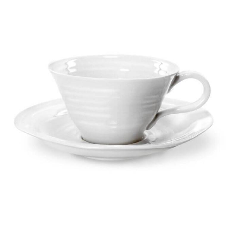 Чашка с блюдцем 0,3 л Sophie Conran