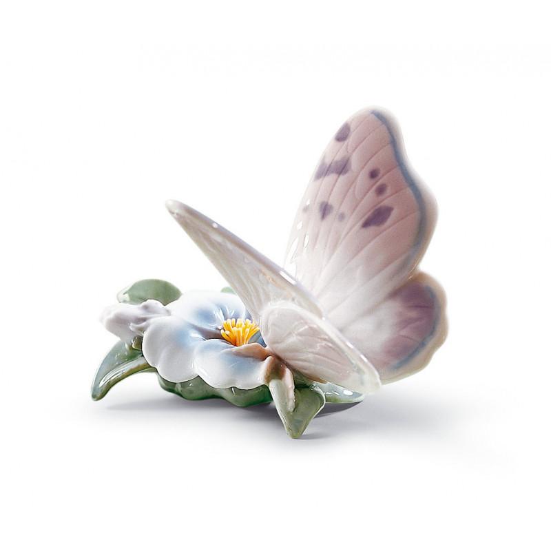 Бабочка-освежающая пауза