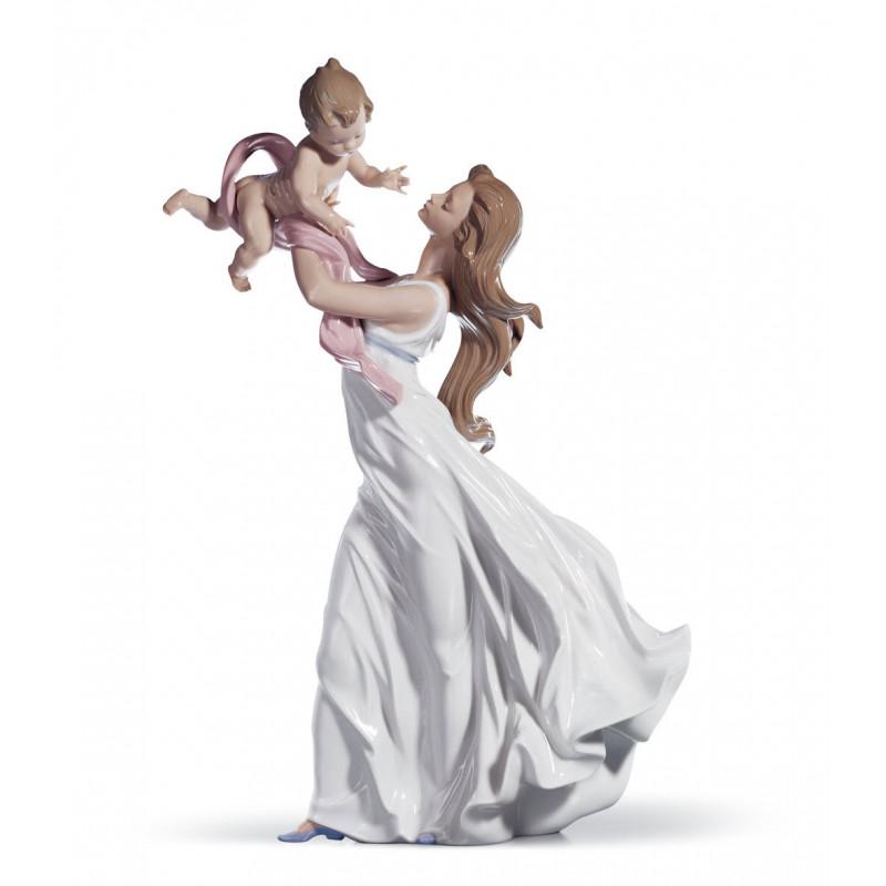 Статуэтка Моя маленькая конфетка Lladro 01006858