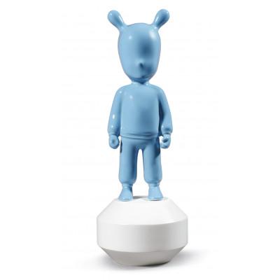 Статуэтка Голубой гость маленький Lladro 01007736