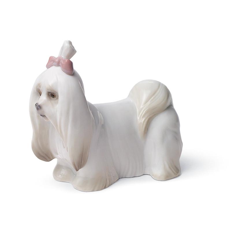 Статуэтка Любимая собачка Lladro 01008368