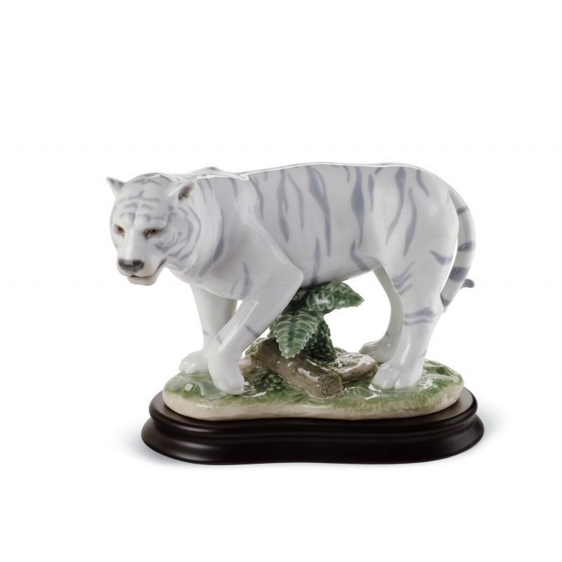Статуэтка Тигр Lladro 01008465