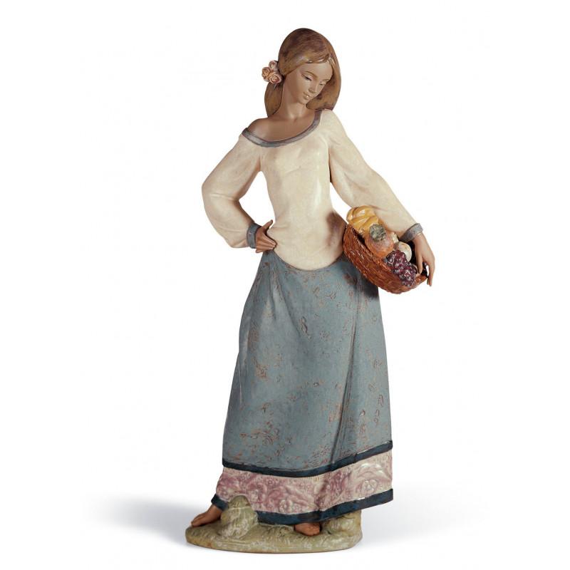Статуэтка Подарки сезона Lladro 01012229