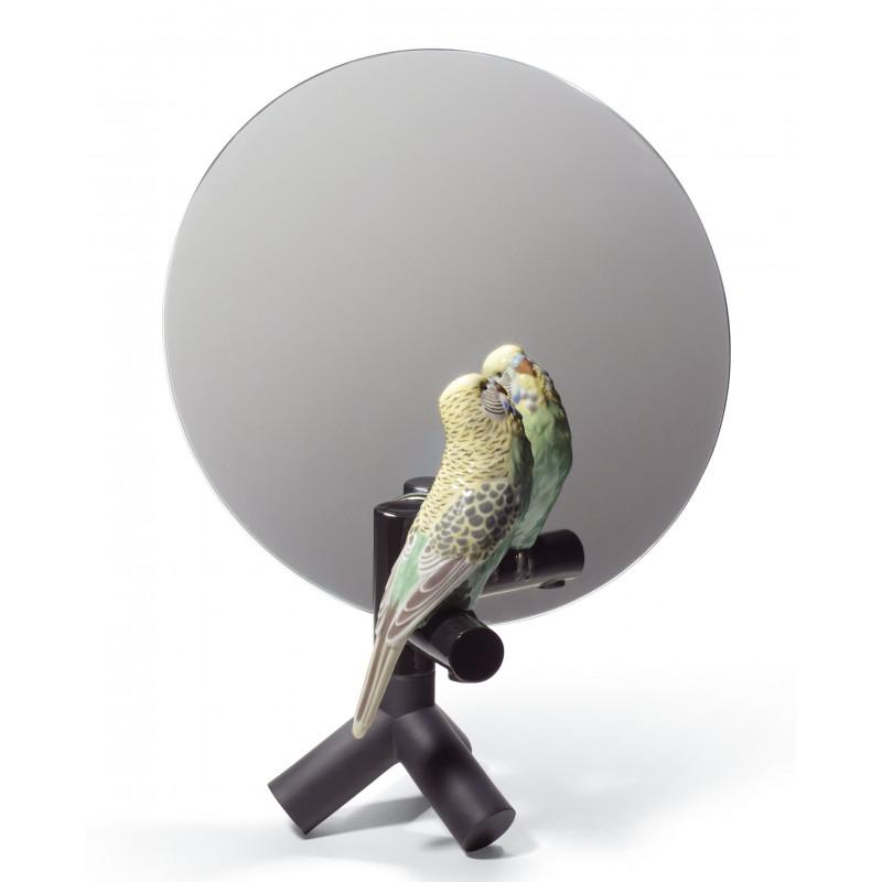 Зеркало Вечеринка попугаев