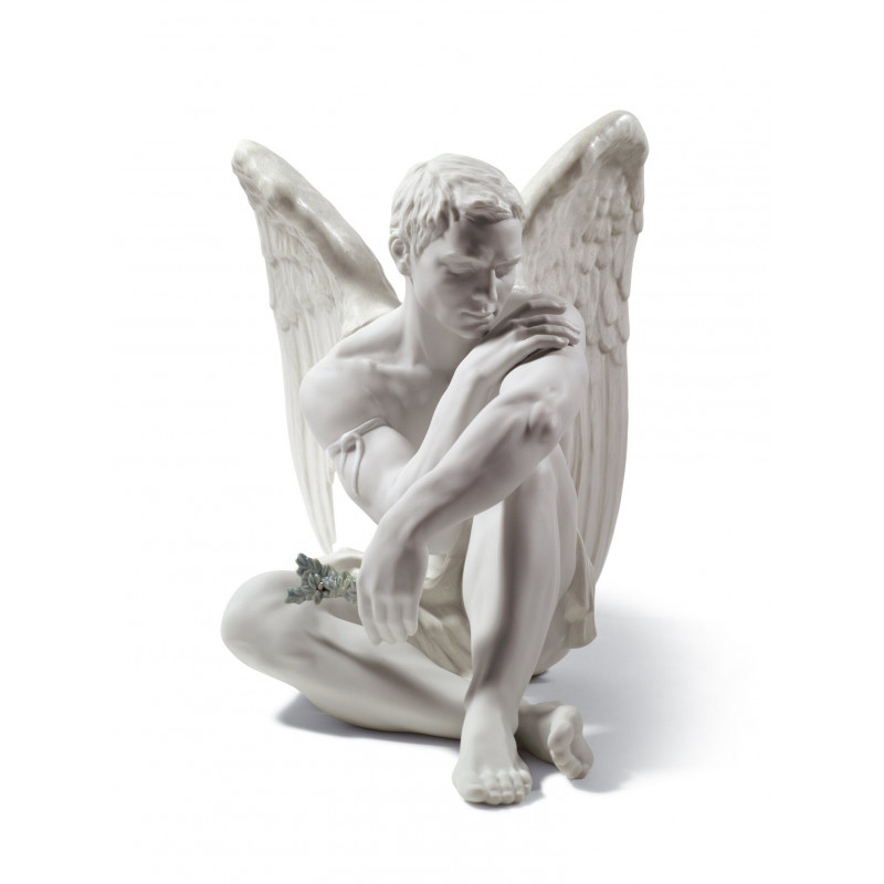 Статуэтка Ангел защиты Lladro 01008539