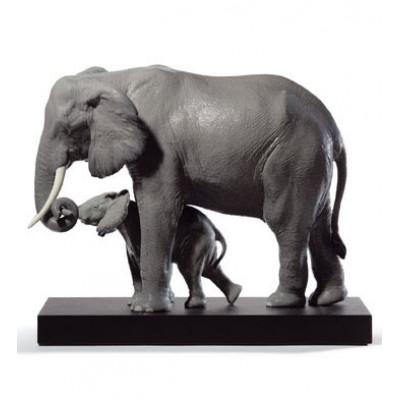 Ведущий Путь.Слоны
