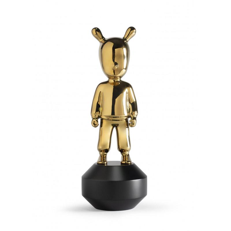 Статуэтка Золотой Гость Lladro 01007739
