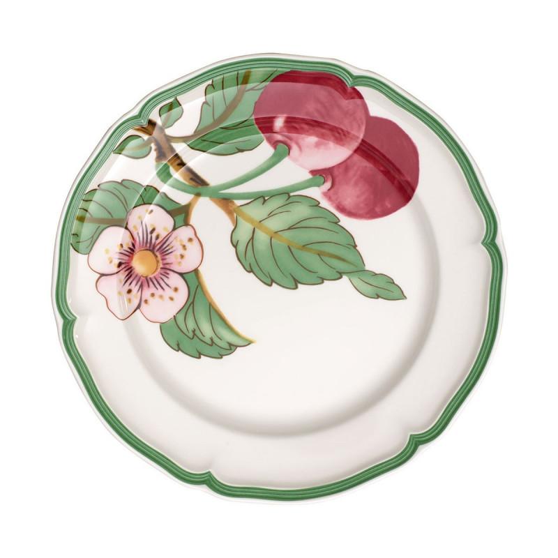 Тарелка салатная 27 см FRENCH GARDEN VILLEROY & BOCH