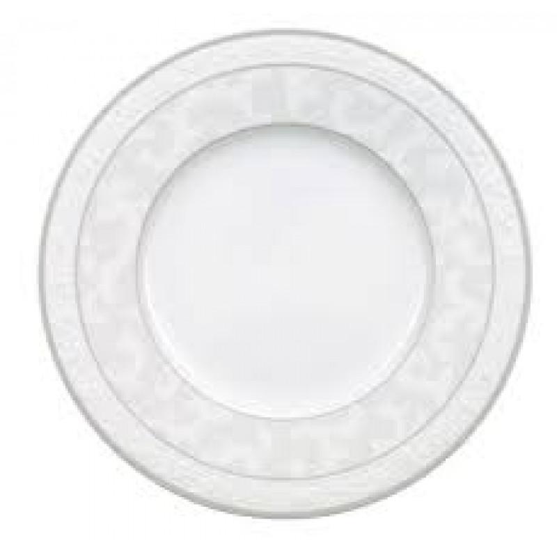 Тарелка бутербродная 18 см Gray Pearl  VILLEROY & BOCH