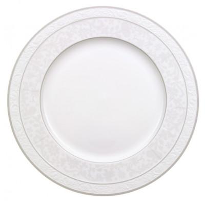 Блюдо круглое 33 см  Gray Pearl  VILLEROY & BOCH