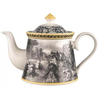 Чайник на 6 персон 1,1 л AUDUN VILLEROY&BOCH