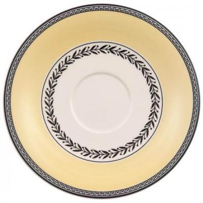 Блюдце для чашки эспрессо 14 см AUDUN VILLEROY & BOCH