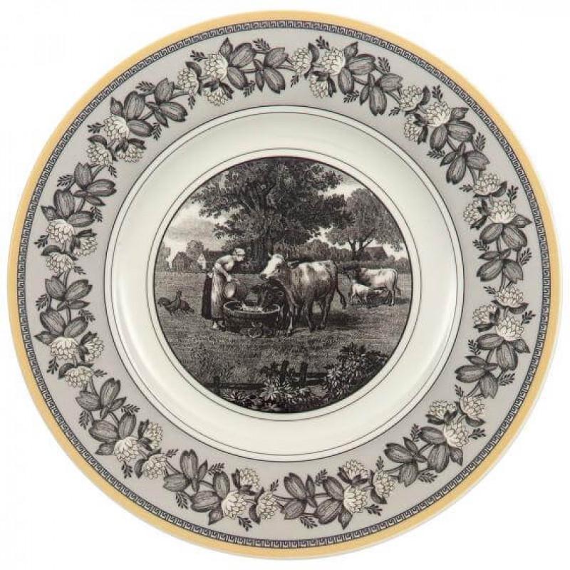 Тарелка салатная 22 СМ AUDUN VILLEROY & BOCH