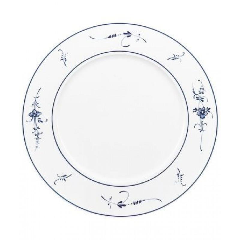 Тарелка буфетная 30 см OLD LUXEMBOURG VILLEROY & BOCH