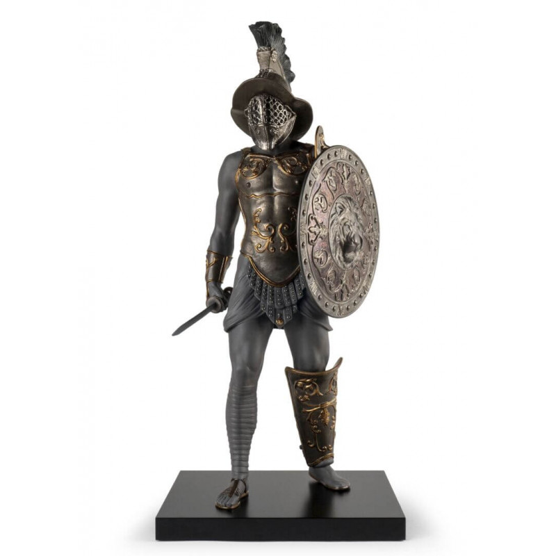 Гладиатор Lladro
