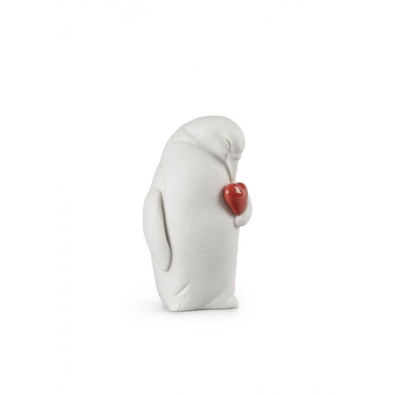 Статуэтка Пингвин Lladro 01009439