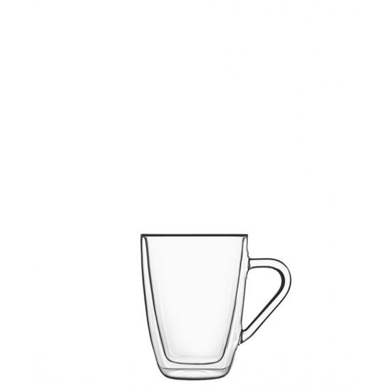 Чашка столовая 0,22 л LUIGI BORMIOLI